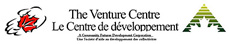 The Venture Centre logo